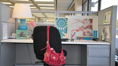 Yuk Menata Ulang Ruang Kerja Kantormu Supaya Lebih Nyaman!