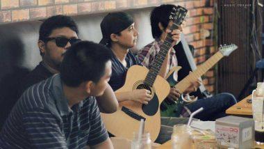 Komunitas Riau Guitarist; Merangkul Gitaris Dari Lintas Generasi Di Pekanbaru