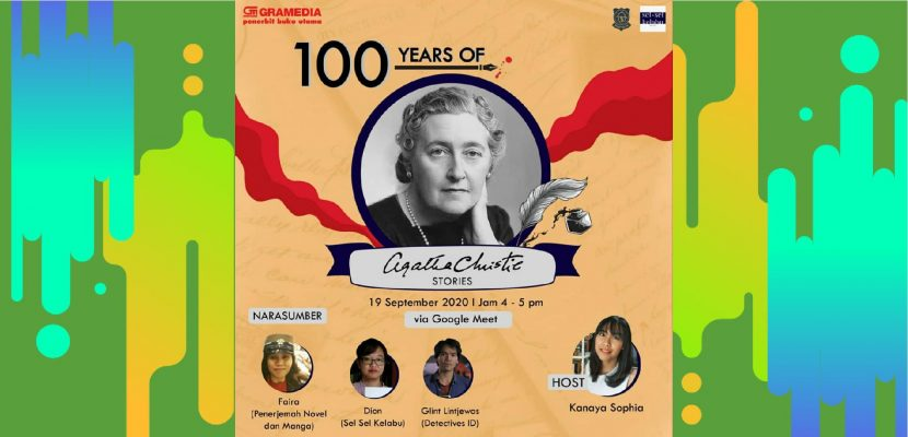 100 Years of Agatha Christie Stories
